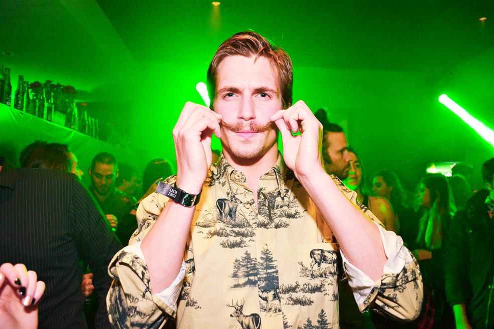 Sociales #HeinekenLife: Lo mejor de Heineken Secret Live Set