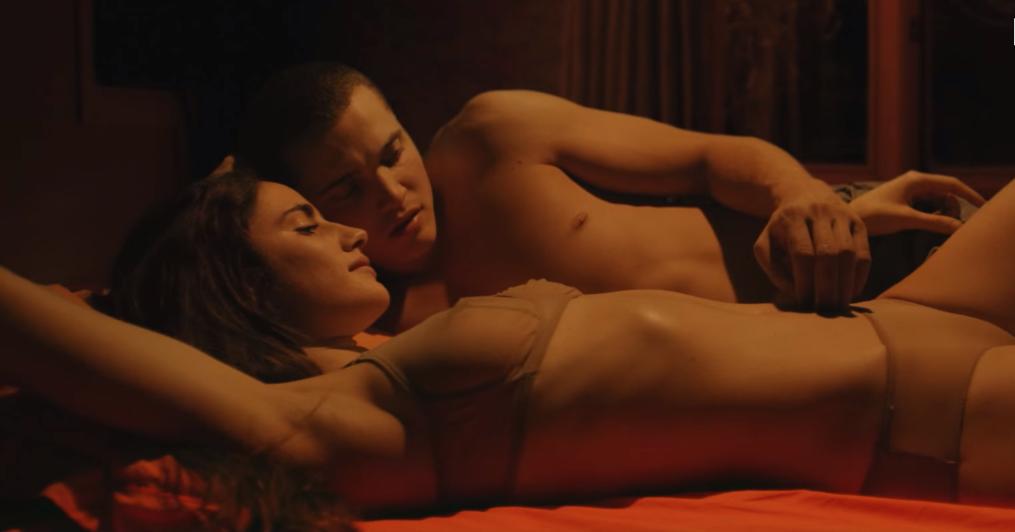 """Hablamos con Xamira Zuloaga, a propósito de su rol en la nueva película de Gaspar Noé, """"Love"""" y su vida en París"""