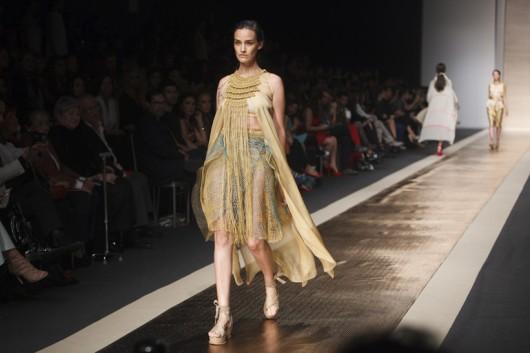 8 ediciones, 7 propuestas: Lima Fashion Week Primavera Verano 2016