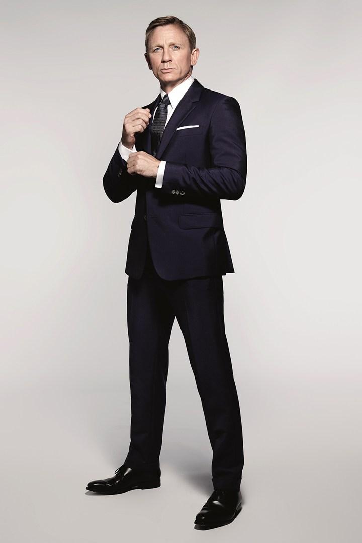 """#HeinekenLife: El vestuario masculino y elegante de James Bond en """"Spectre"""", la última cinta del espía más famoso del cine"""