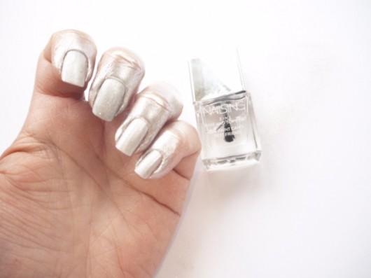 Esmalte de uñas en Spray, el producto del futuro que ha llegado a nuestras vidas