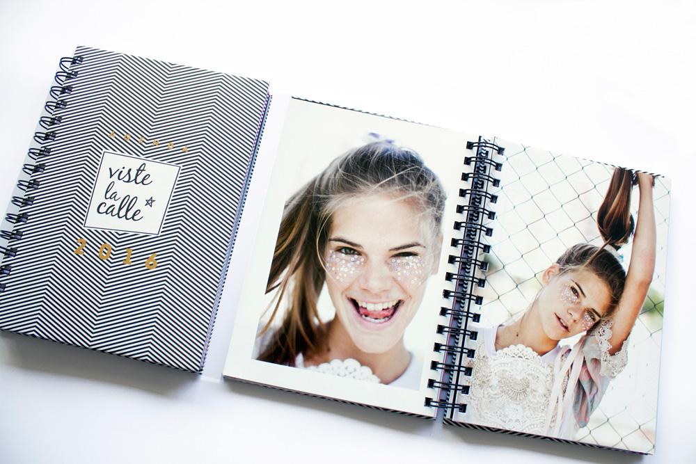 Concurso: ¡Gana un ejemplar Agenda VisteLaCalle 2016!