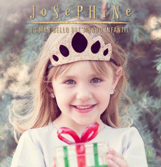 Josephine, la nueva revista chilena para niños en versión web