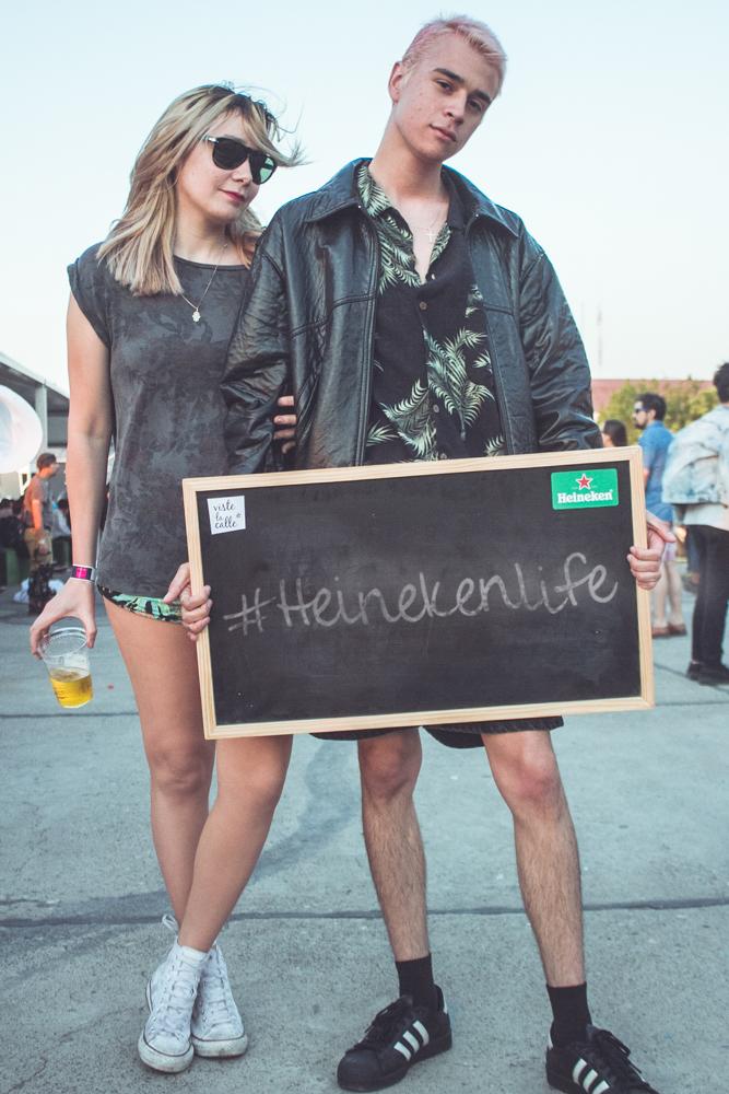Fotos Sociales: SónarSound Santiago 2015 por #HeinekenLife