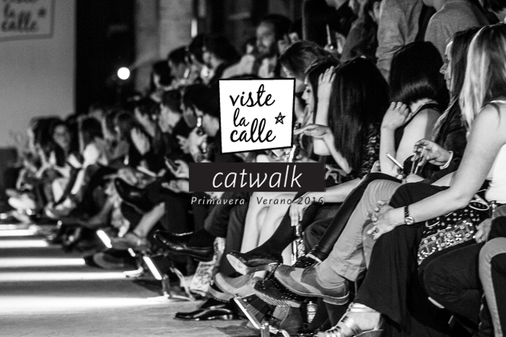 Video: VisteLaCalle Catwalk 2015