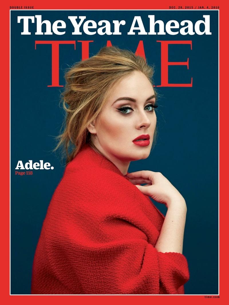 Las portadas de revistas de enero 2016