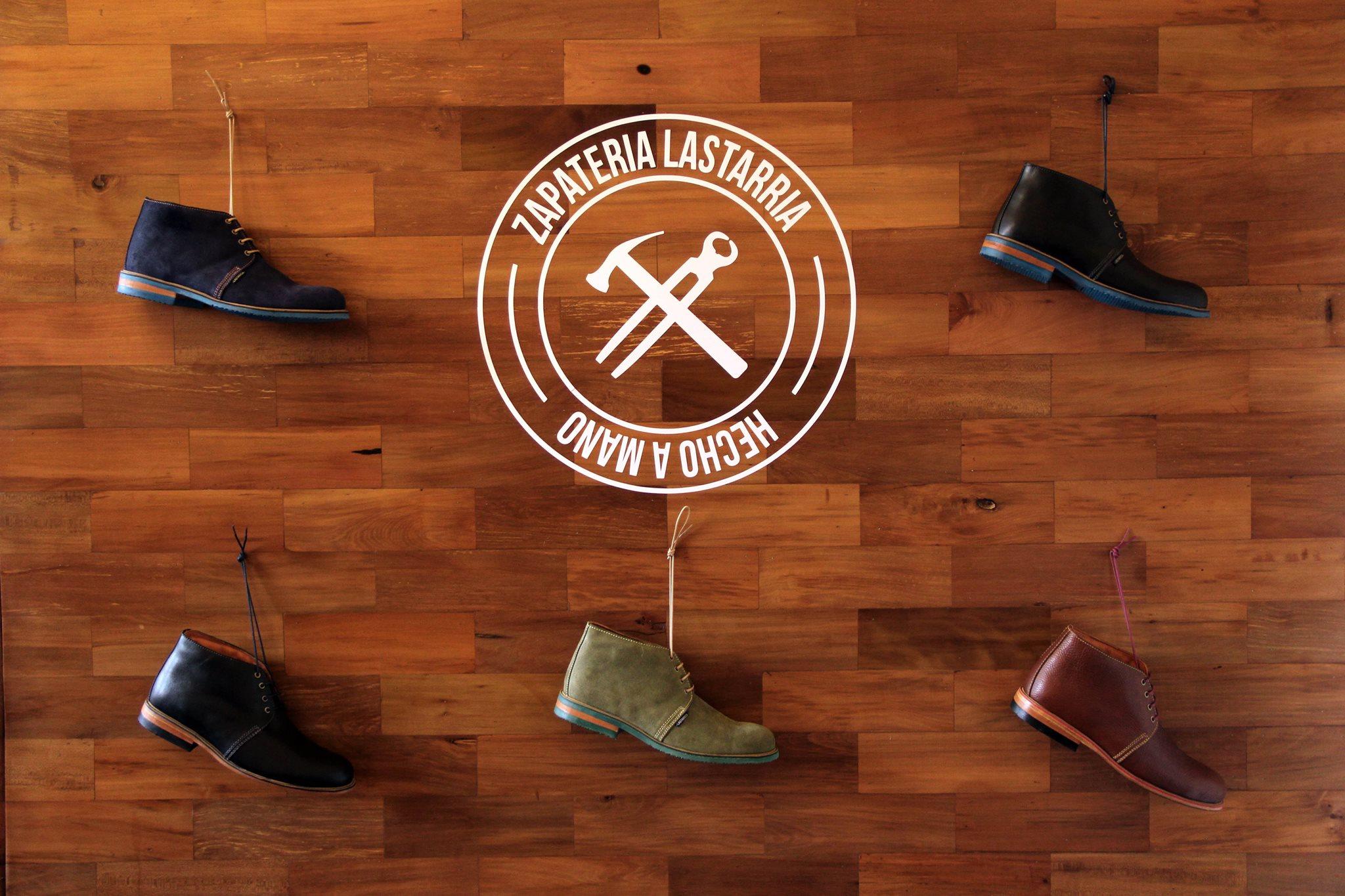 Zapatería Lastarria – Calzado de autor para Hombres