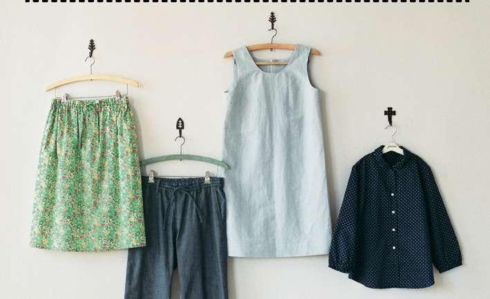 Reseña Contrapunto: Las bases de la costura
