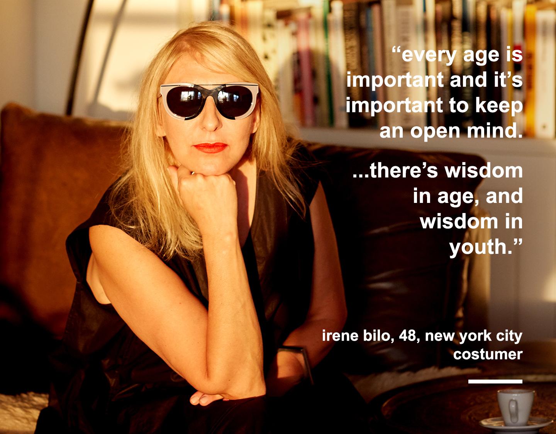Ageist, el blog sobre estilo de vida dedicado a las generaciones mayores de 50