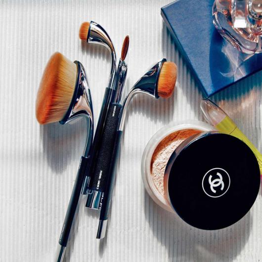 Artis brush: la marca de brochas que está cambiando la manera de maquillarse