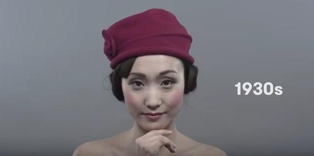 VLC ♥ 100 años de belleza japonesa