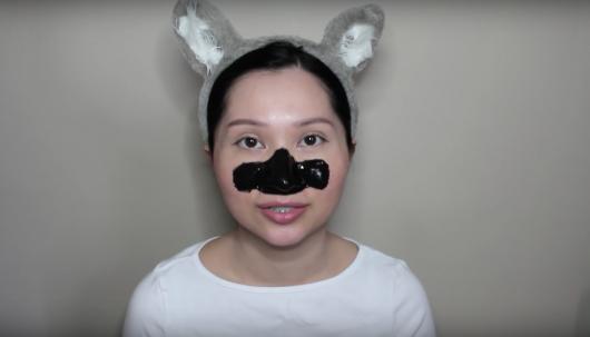 'My Scheming Black Mask': Un poco sobre la mágica máscara de belleza que se ha vuelto popular en redes sociales