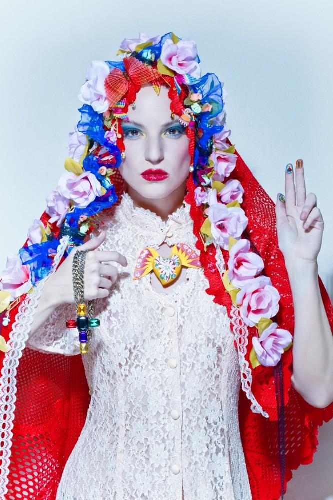 Concurso Aniversario: ¡Envíanos tu editorial de moda y sé parte de RevisteLaCalle 10!