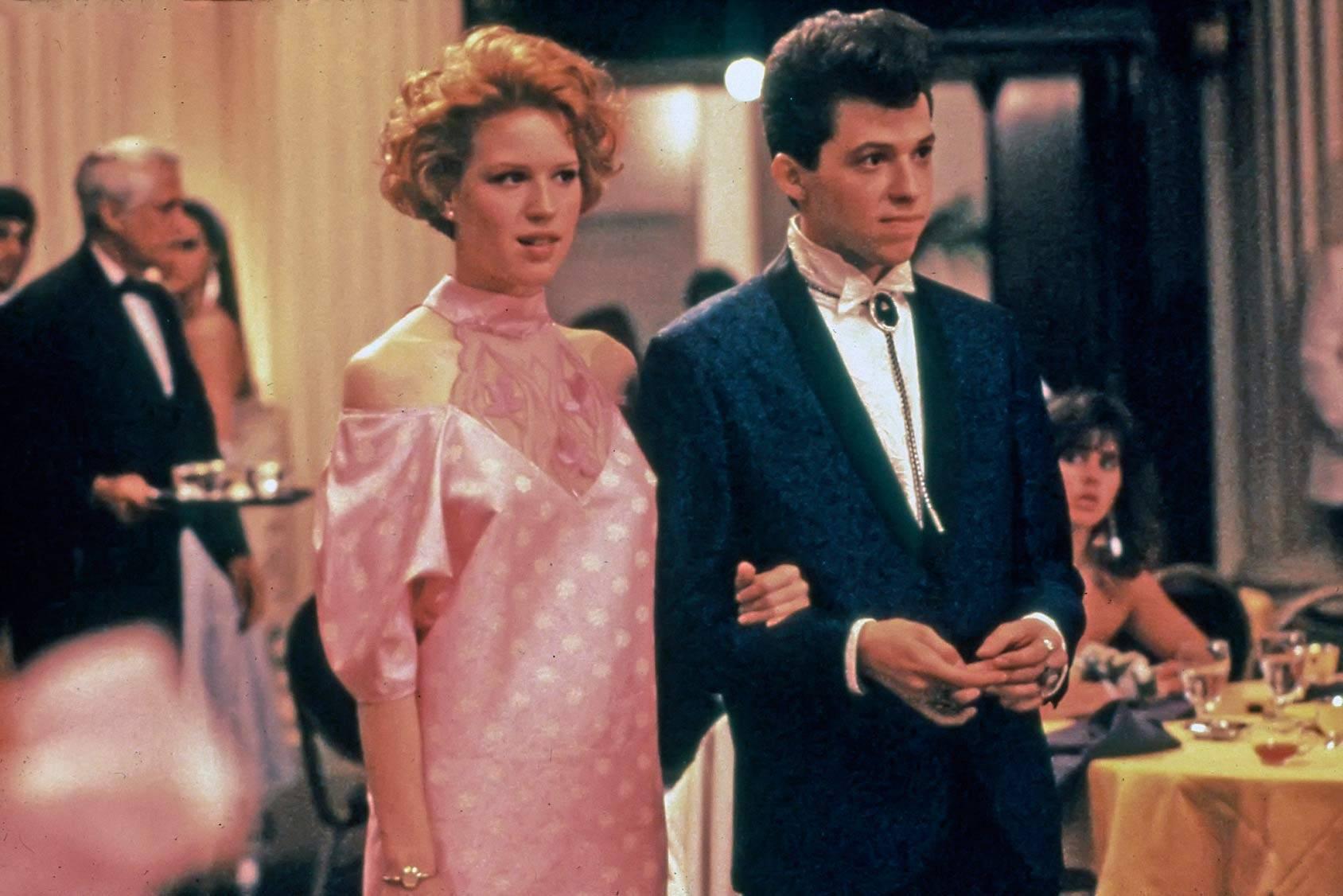 Pretty in Pink: 30 años de esa pequeña joya de John Hughes