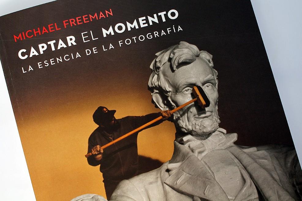 Reseña Contrapunto: Captar el Momento, la esencia de la fotografía