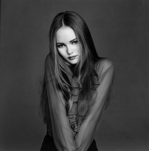 Flashback: Vanessa Paradis y su look en los '90