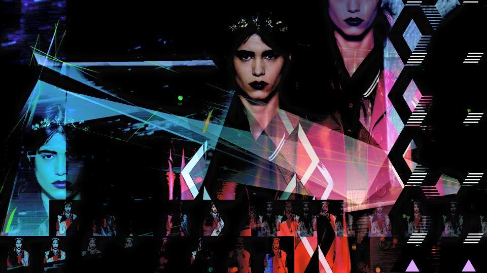 Nos encanta: Miu Miu lanzó una app para crear remixes de imágenes y sonidos de sus pasarelas
