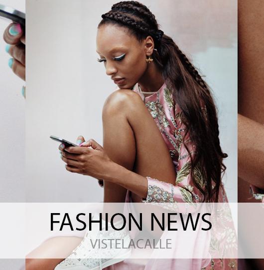 Fashion News: Vogue UK ahora te manda mensajes por WhatsApp, cursos de moda 2016 en FotoDesign y reacciones #SeeNowBuyNow desde París