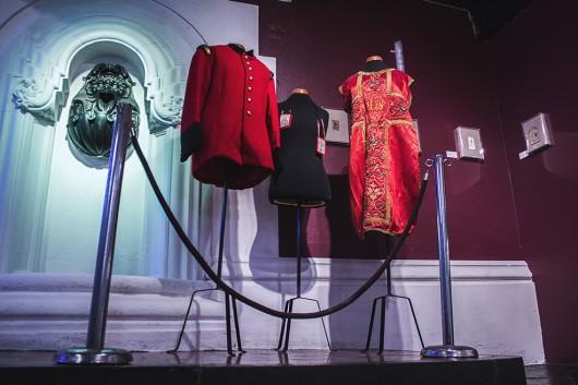 """""""Detente"""", una exposición sobre restauración textil en la nueva galería Soy Animal de Radicales"""