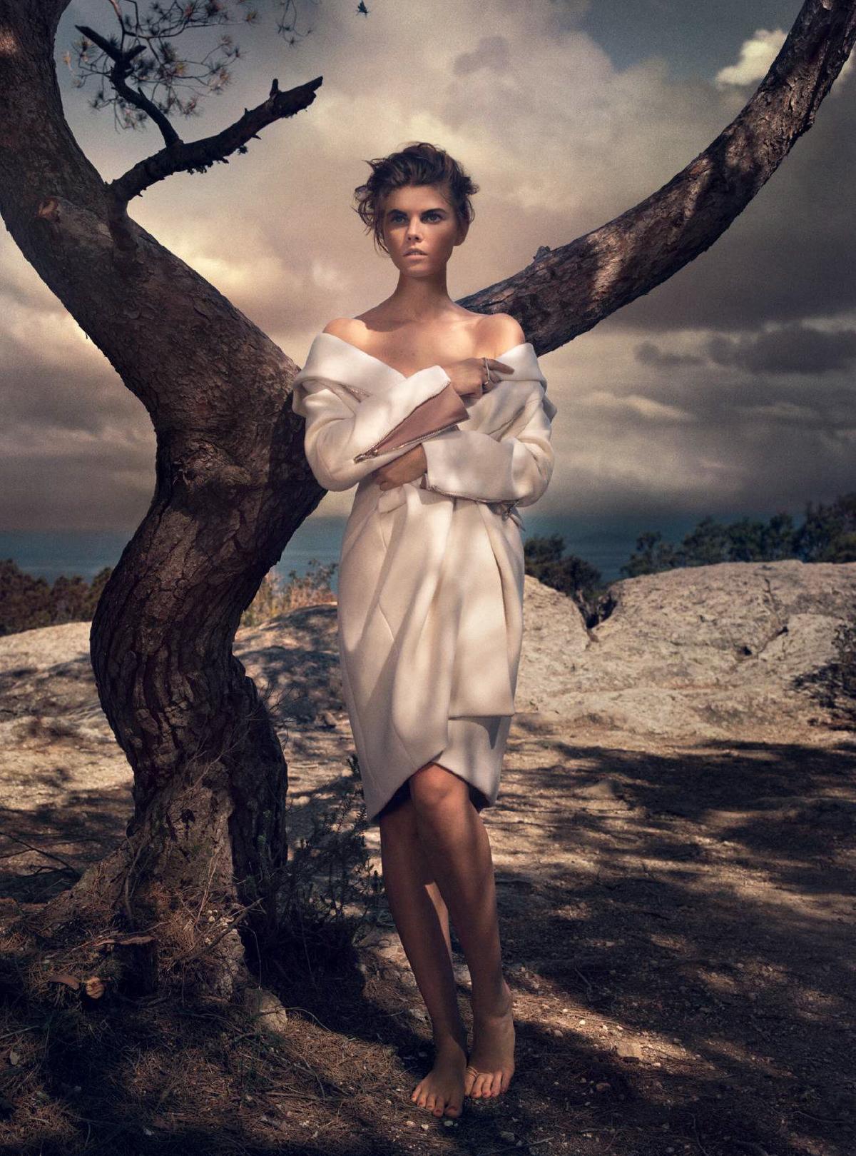 La isla de los sueños y la moda, 2016