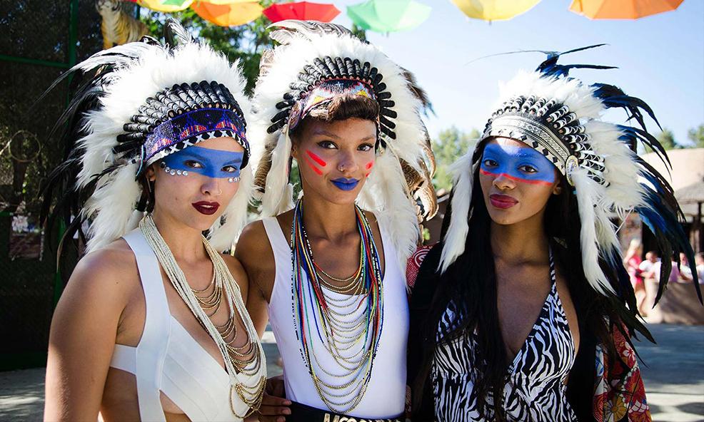 Cómo elegir tu mejor look para una fiesta en verano