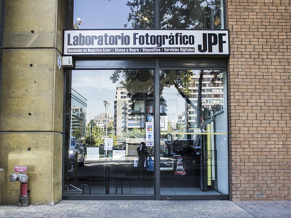 Laboratorio Fotografico JPF – Viste la Calle