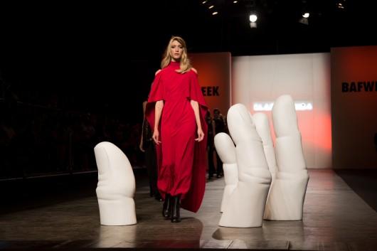 Las mejores pasarelas de BAFWEEK 2016 Otoño/Invierno, la semana de la moda de Buenos Aires