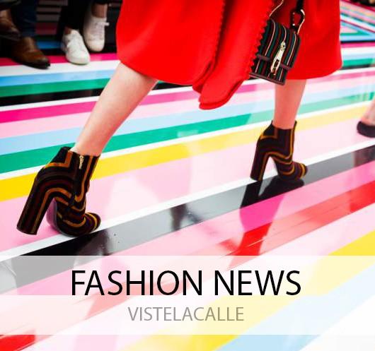 Fashion News: Marcas de Giorgio Armani no usarán más piel de animales, Salvatore Ferragamo incluirá chips en sus zapatos y clases de bordado crewel con Aurora Anita