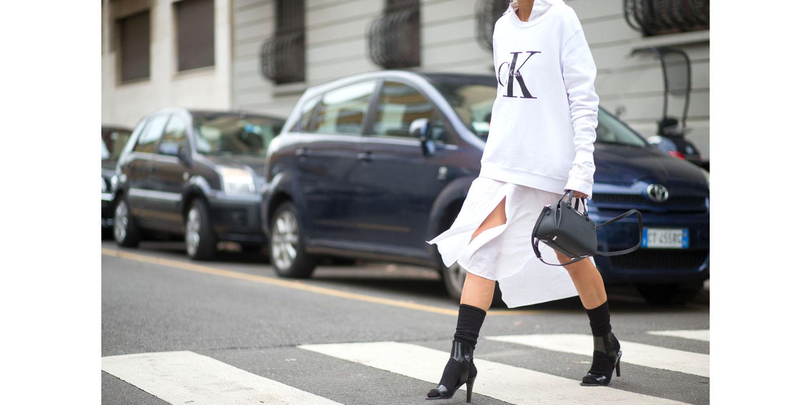 Lo mejor del street style de Milan Fashion Week F/W 2016