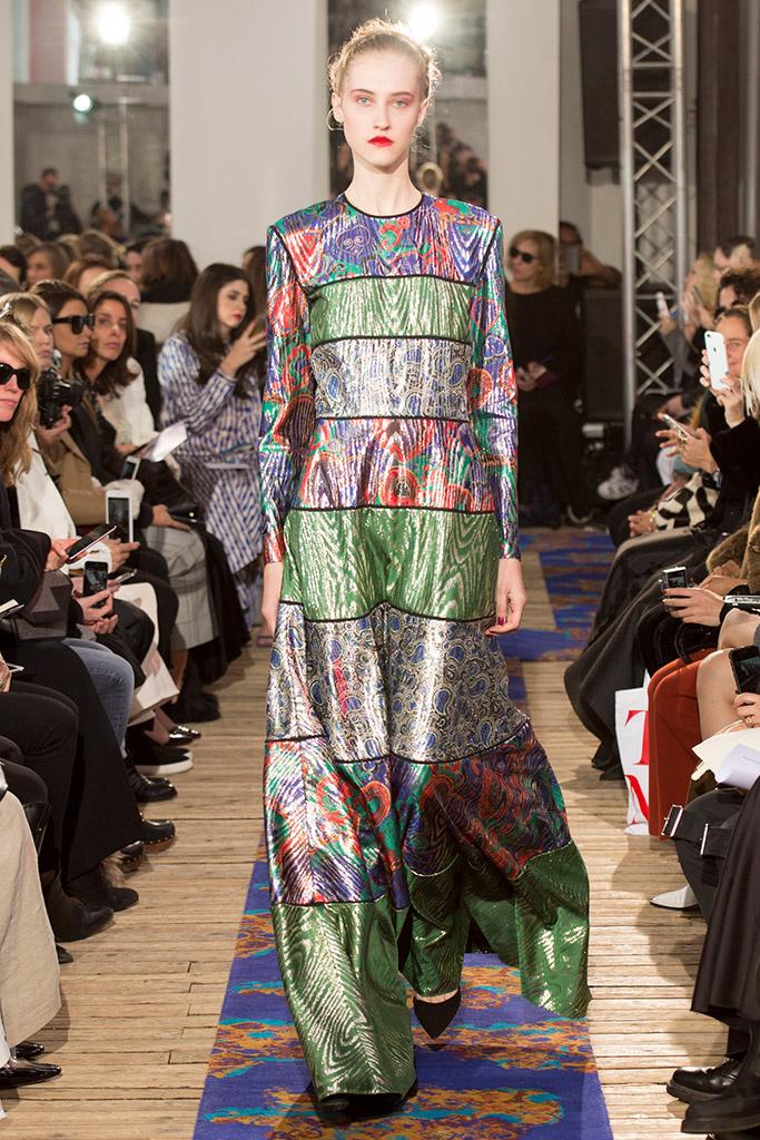 Maison Rabih Kayrouz, moda libanesa que va más allá de las lentejuelas