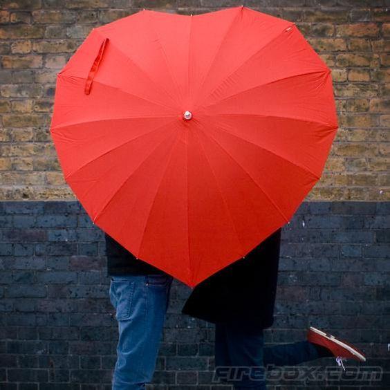 Paraguas con estilo para inspirarnos y preparanos para el invierno