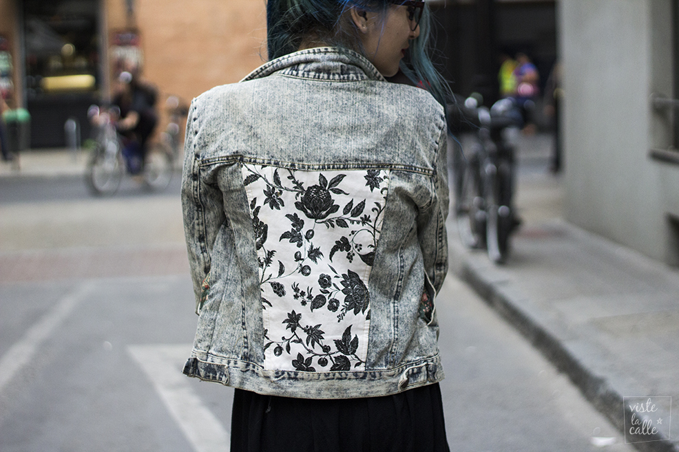 Que es chaqueta en argentina