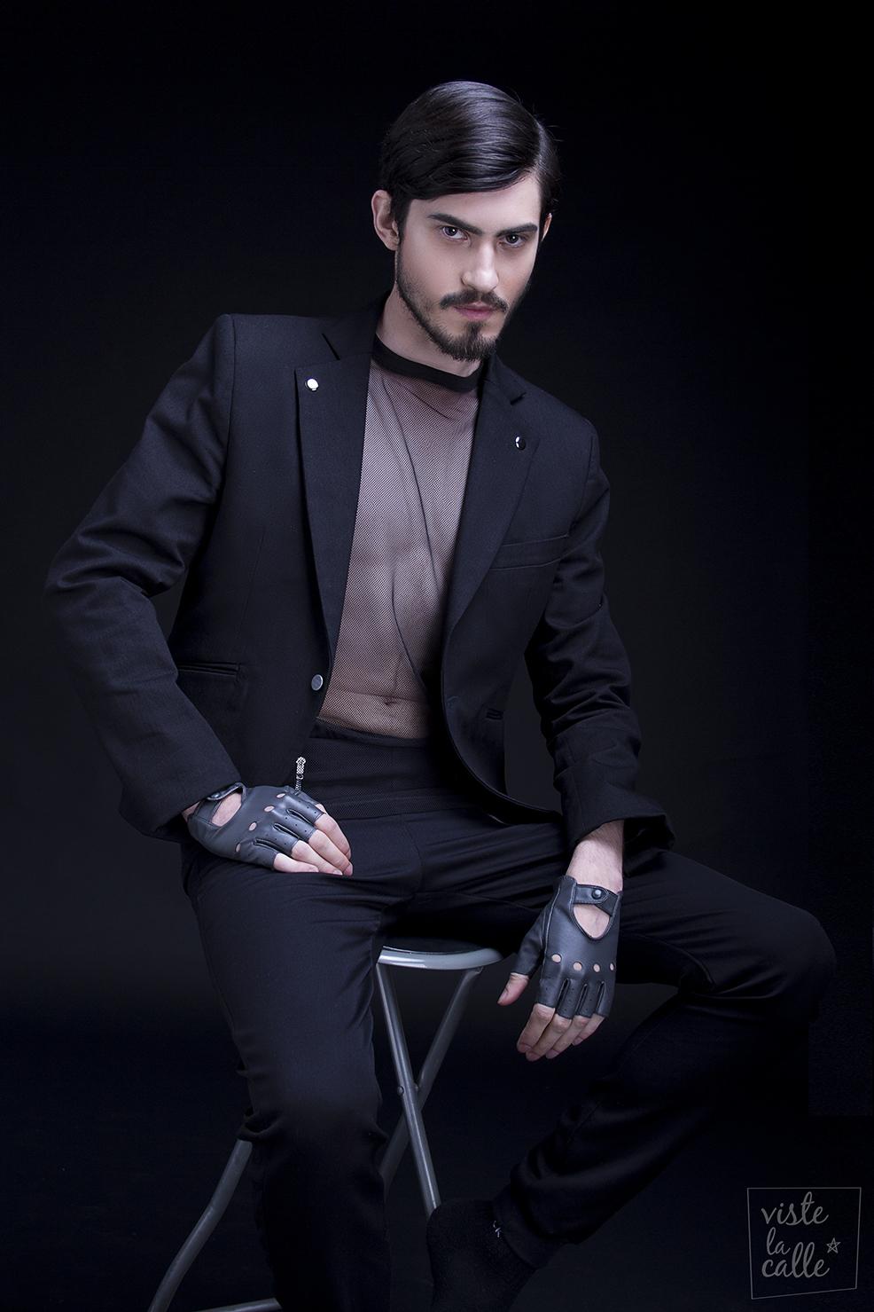 """Entrevista a Yoshiaki Hayashi, el modelo chileno más exitoso en el extranjero: """"Acá existe el estereotipo del modelo musculoso, tipo Pato Laguna (…) El mercado debería ser más abierto, porque hay lugar para todo"""""""