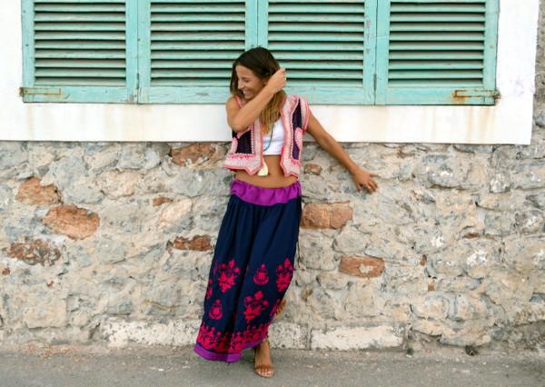 Street Style Ibiza #HeinekenLife: Música, playa y sol