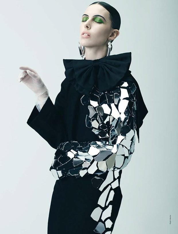 La moda 2016 como protagonista en French Revue de Modes
