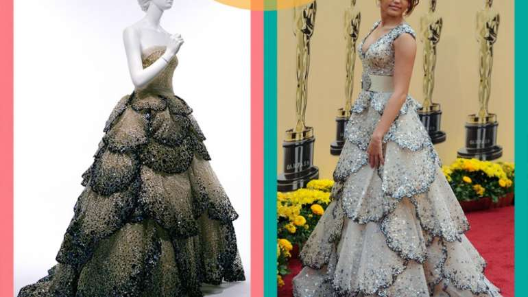 It's not the same but It's the same: Couture