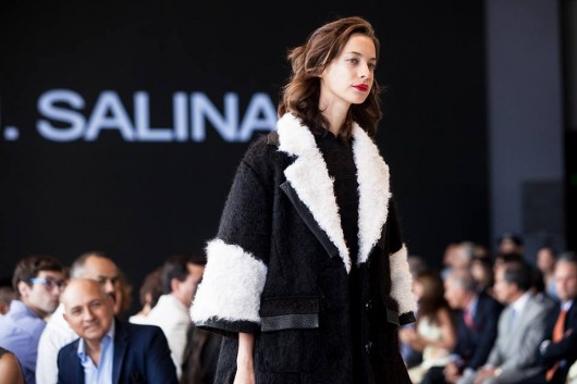 Las pasarelas y diseños más destacados de Perú Moda 2016