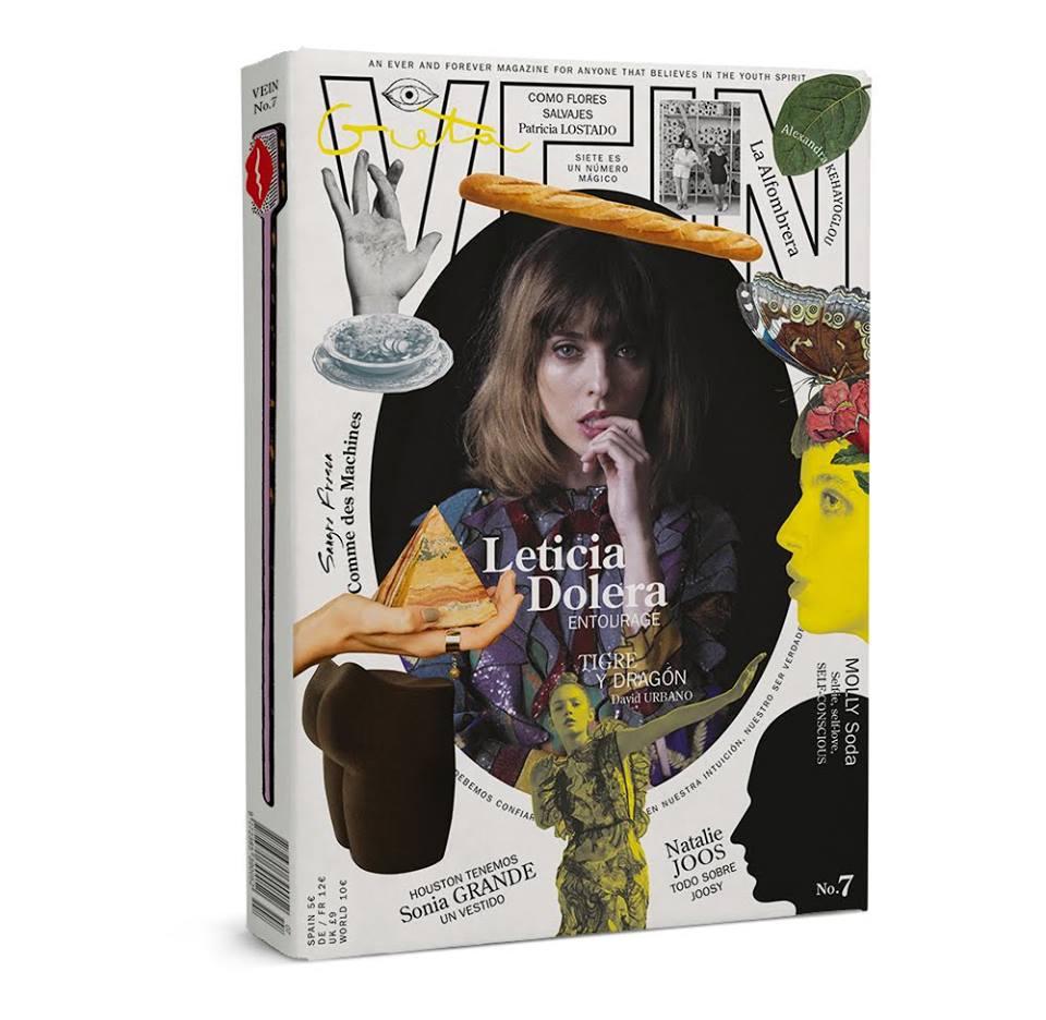 Vein Magazine, un mundo editorial femenino concebido en España