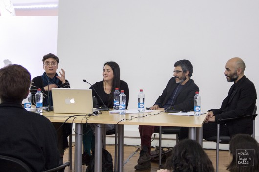 Inauguración Seminario Arte/Moda: Intersecciones en MAC Parque Forestal