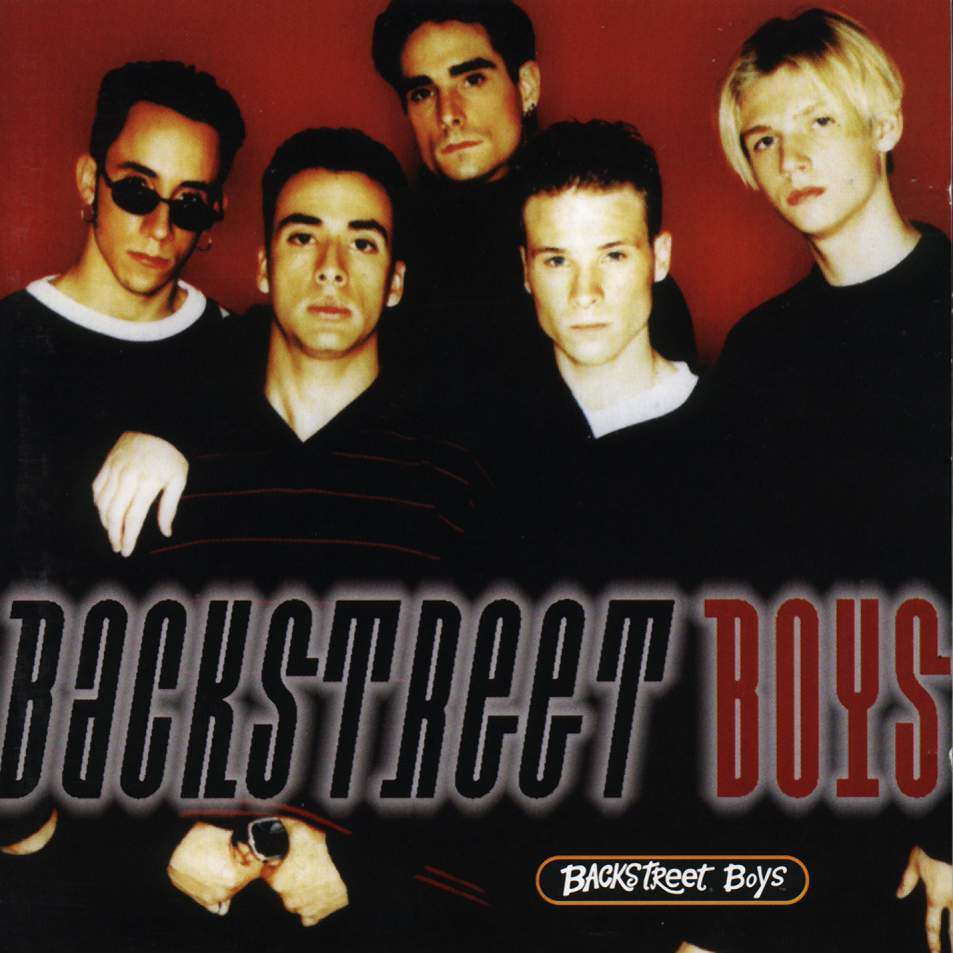 Viernes playlist: ¡Celebramos los 20 años del disco debut de los Backstreet Boys!