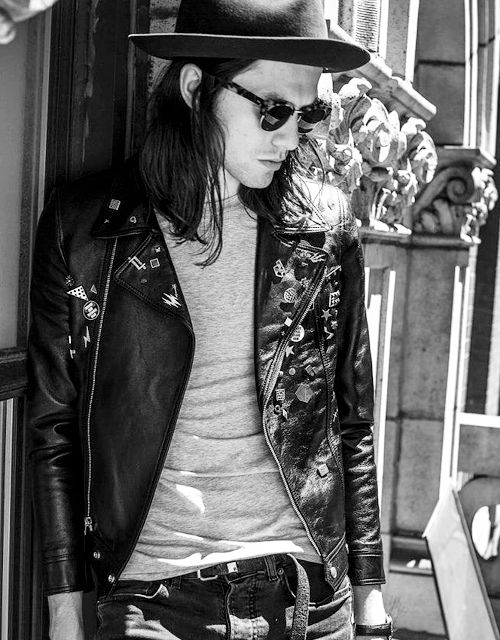 El estilo de James Bay