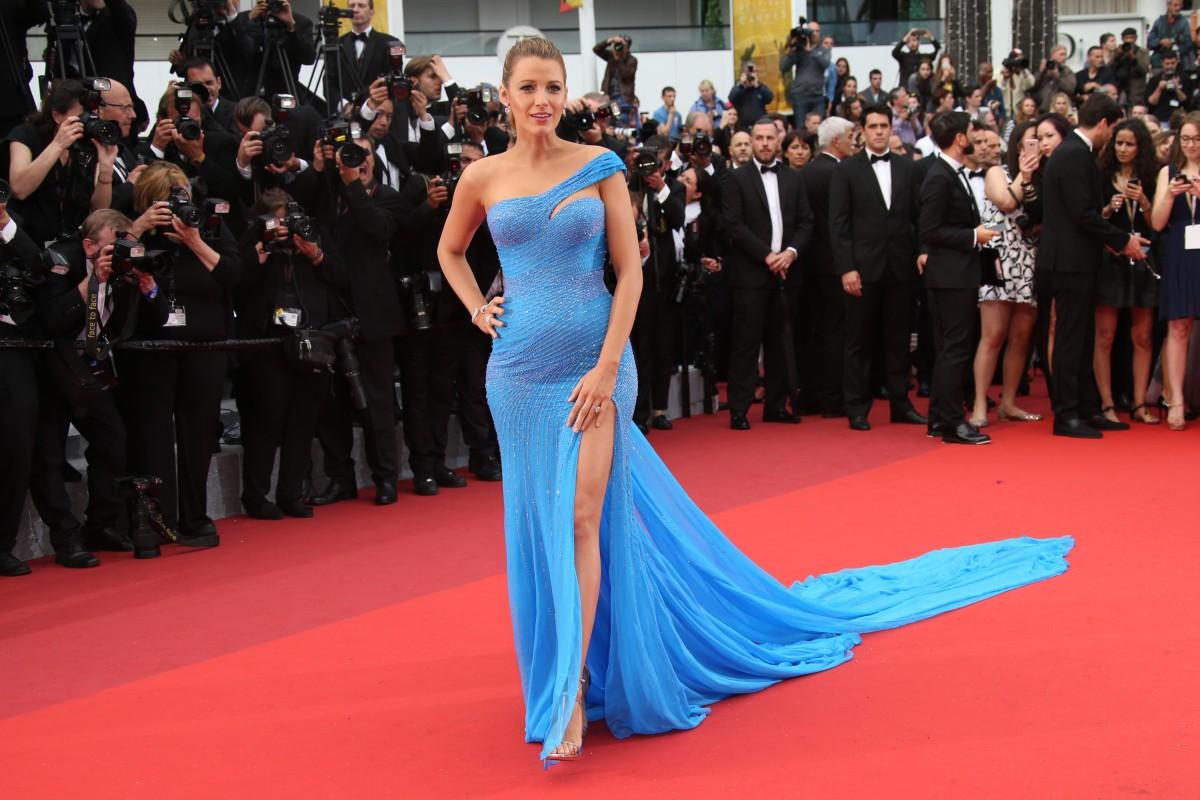 La moda en el Festival de Cannes, parte I