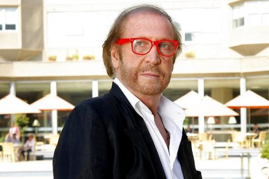 Hasta siempre Luciano Brancoli, uno de los más reconocidos diseñadores de la alta sociedad de la televisión chilena