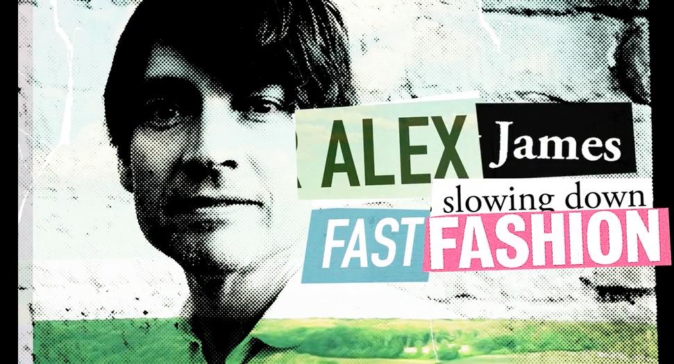 Slowing Down Fast Fashion, un nuevo documental que muestra el lado B de la moda