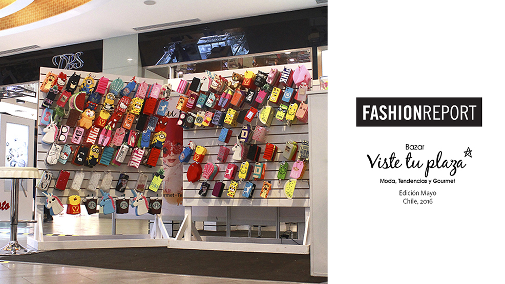 Fashion Report: VisteTuPlaza en Mall Plaza Oeste