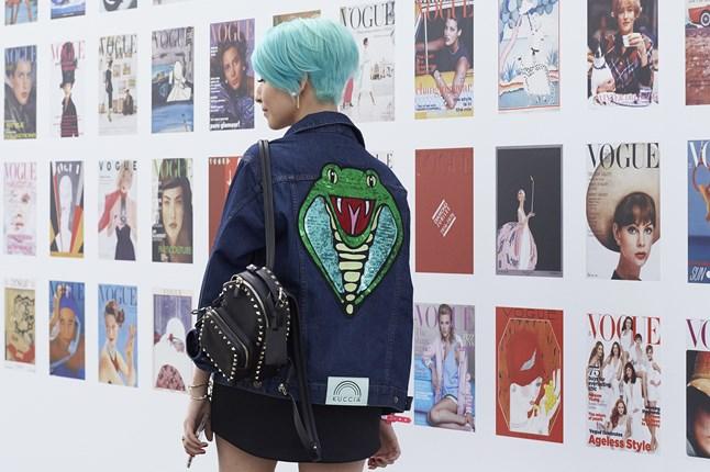Las mejores citas de Vogue Festival UK 2016: Hablan Grace Coddington, Alessandro Michele, Domenico Dolce y Stefano Gabbana, entre otros