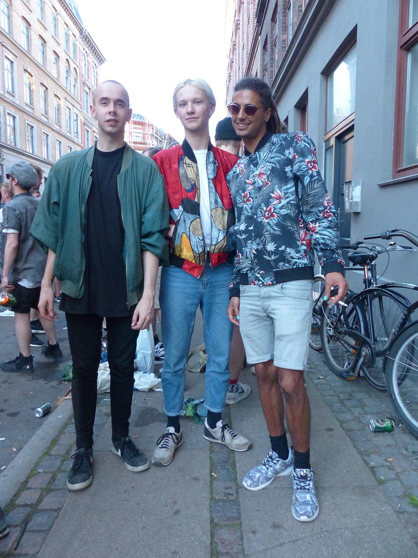 Música y coolhunting en Distortion, el festival de música que celebra la llegada del verano en Copenhague