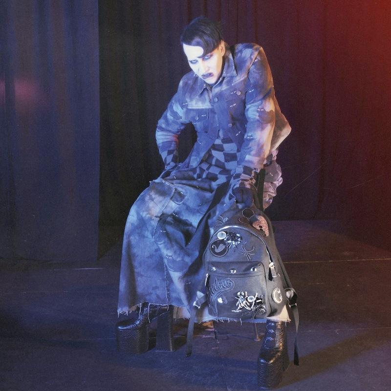 La multiestelar campaña F/W 2016 de Marc Jacobs