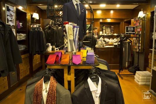5 tiendas para Novios en Santiago