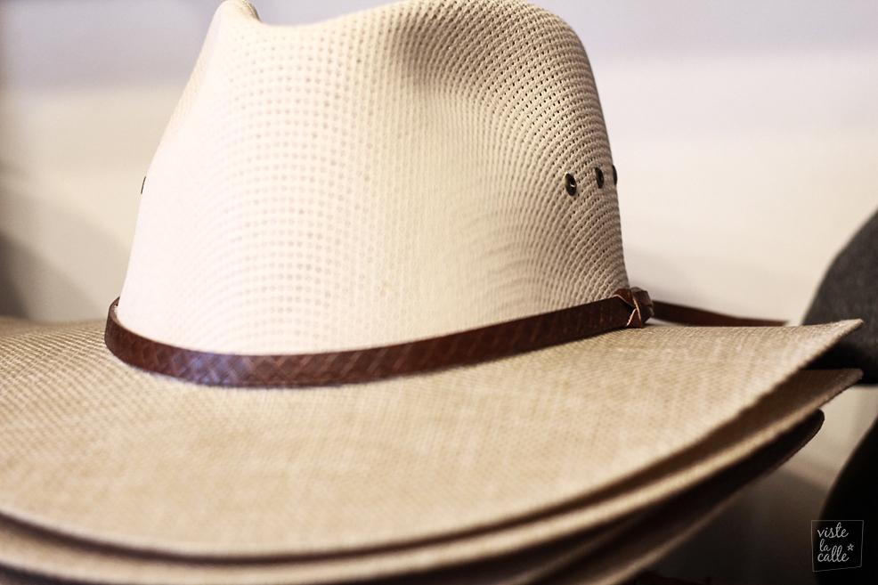 Dónde comprar sombreros en Santiago  – Viste la Calle 589dd02ae0f